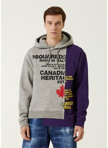 Dsquared2 Sweatshirt Renkli